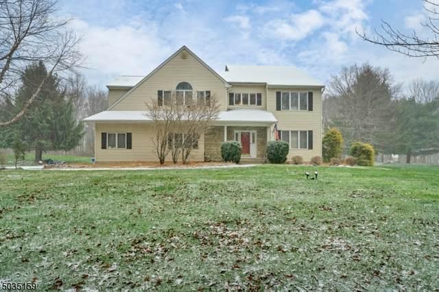 4 Thomas Farm Ln, Washington Twp., NJ 07853 (MLS #3682783) :: The Sikora Group