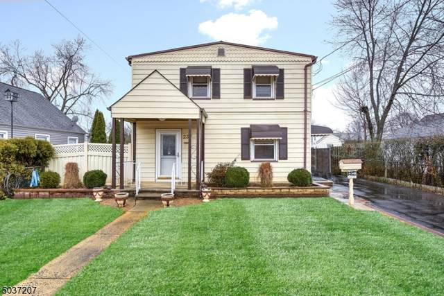 23 N Adamsville Rd, Somerville Boro, NJ 08876 (MLS #3682913) :: Team Cash @ KW