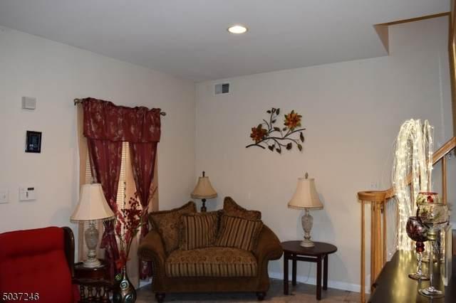 54 E Sedgwick St #1, Monroe Twp., NJ 08831 (#3682954) :: Rowack Real Estate Team