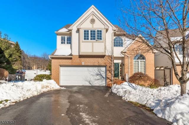 1117 Smith Manor Blvd, West Orange Twp., NJ 07052 (MLS #3683257) :: The Karen W. Peters Group at Coldwell Banker Realty