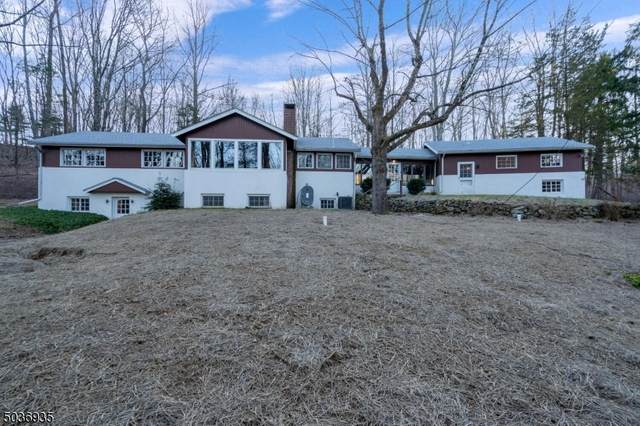 60 Philhower Rd, Tewksbury Twp., NJ 08833 (MLS #3683468) :: Mary K. Sheeran Team