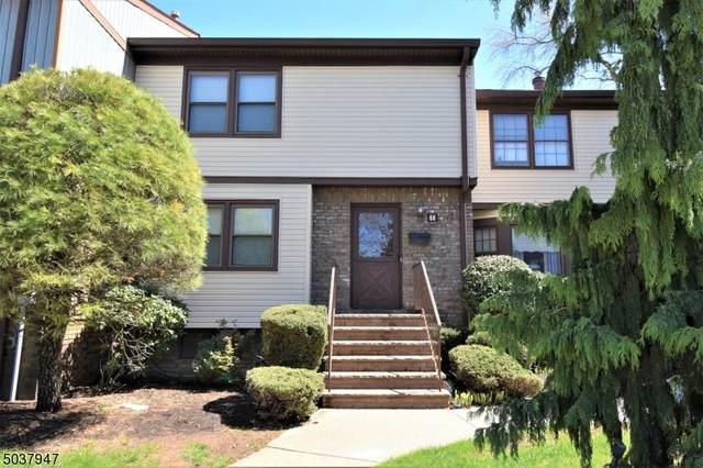 68 Highview Dr, Woodbridge Twp., NJ 07095 (#3683558) :: Jason Freeby Group at Keller Williams Real Estate