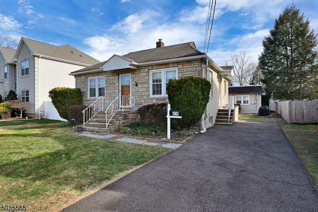 608 Beechwood Ave, Middlesex Boro, NJ 08846 (MLS #3683754) :: RE/MAX Platinum