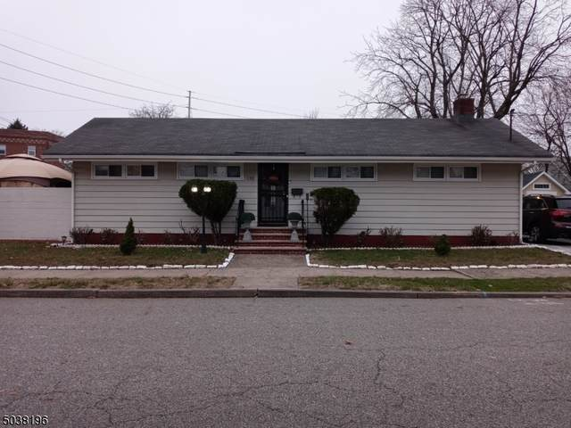 470 E 38th St., Paterson City, NJ 07504 (MLS #3683770) :: Team Cash @ KW