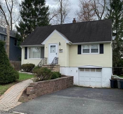 22 Carlson Pl, Parsippany-Troy Hills Twp., NJ 07034 (MLS #3683890) :: RE/MAX Platinum