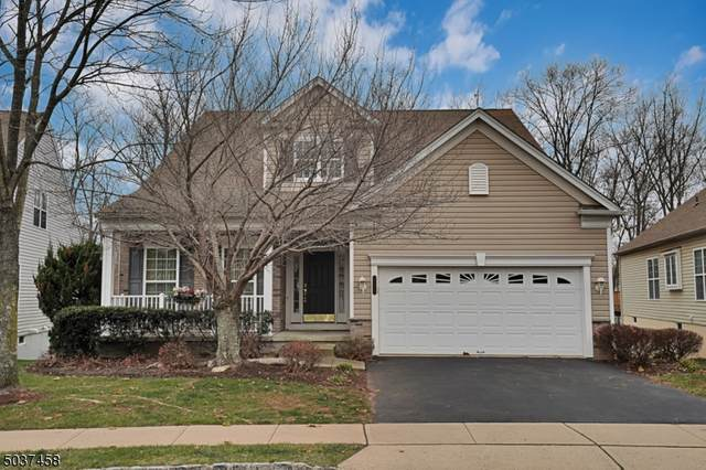 120 Stone Manor Dr, Franklin Twp., NJ 08873 (MLS #3683929) :: The Michele Klug Team | Keller Williams Towne Square Realty