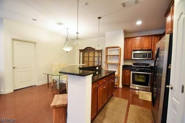 8109 Sanctuary Blvd #8109, Riverdale Boro, NJ 07457 (MLS #3684289) :: REMAX Platinum