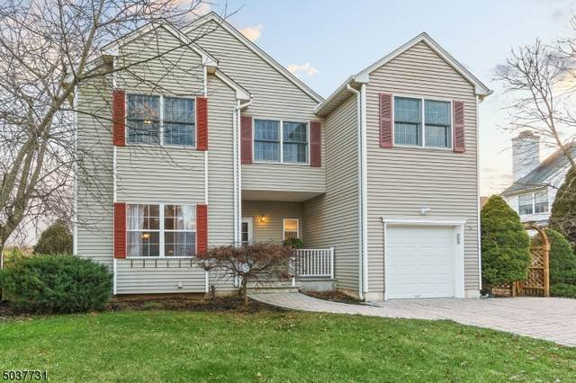 42 Huntley Way, Bridgewater Twp., NJ 08807 (MLS #3684327) :: Coldwell Banker Residential Brokerage