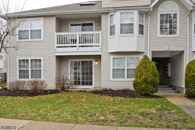 1 Loch Ln #1, Roxbury Twp., NJ 07852 (MLS #3684480) :: William Raveis Baer & McIntosh