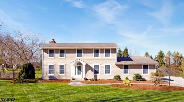 51 Ketcham Rd, Independence Twp., NJ 07840 (#3684508) :: Jason Freeby Group at Keller Williams Real Estate