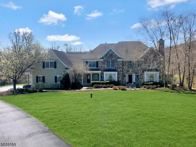 7 Glencree Ln, Clinton Twp., NJ 08833 (MLS #3684797) :: RE/MAX Platinum