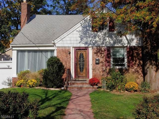 23 Dawson Ave, West Orange Twp., NJ 07052 (MLS #3684820) :: RE/MAX Select