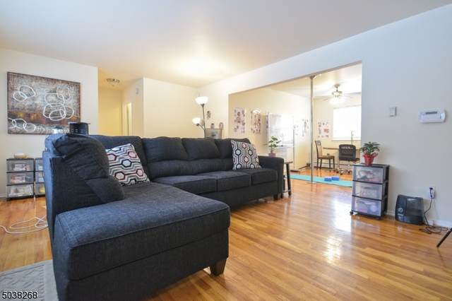 2467 Route10 7A, Parsippany-Troy Hills Twp., NJ 07950 (MLS #3684883) :: RE/MAX Select
