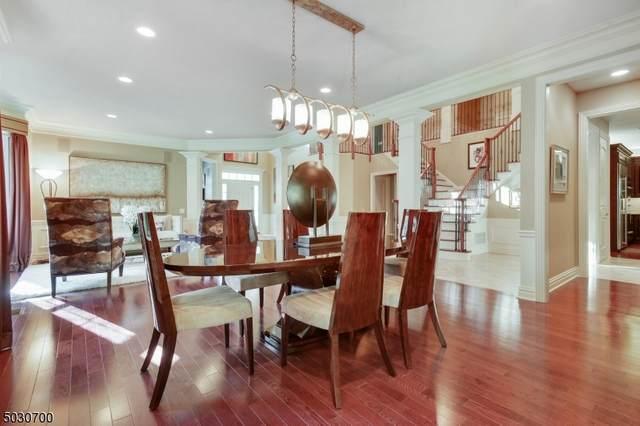 36 Tillou Rd West, South Orange Village Twp., NJ 07079 (MLS #3684892) :: Weichert Realtors
