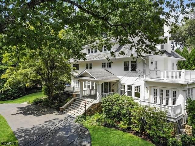 297 Morris Ave, Mountain Lakes Boro, NJ 07046 (MLS #3684917) :: RE/MAX Select