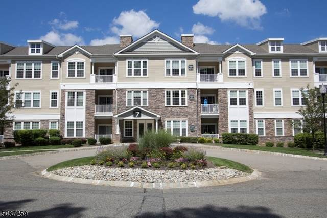 7202 Polk Dr #202, Rockaway Twp., NJ 07885 (MLS #3685134) :: William Raveis Baer & McIntosh