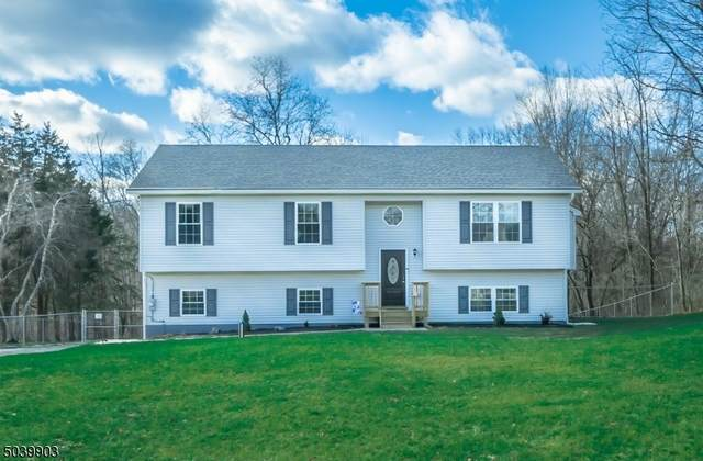 39 Cooke Rd, Blairstown Twp., NJ 07825 (MLS #3685314) :: SR Real Estate Group