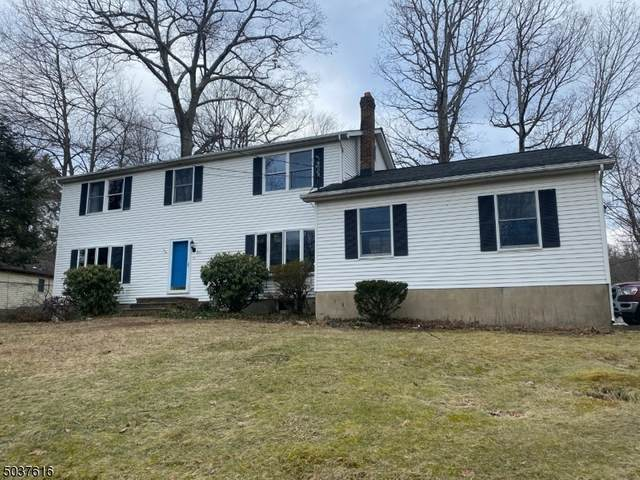 366 Lake Shore Dr, West Milford Twp., NJ 07421 (MLS #3685344) :: Caitlyn Mulligan with RE/MAX Revolution