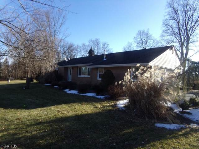 1 Emmans Ln, Hampton Twp., NJ 07860 (MLS #3685404) :: Team Cash @ KW