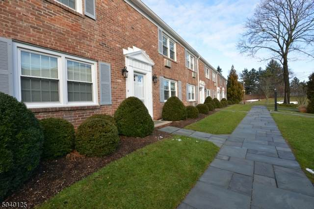 66 New England Ave #15, Summit City, NJ 07901 (MLS #3685481) :: The Premier Group NJ @ Re/Max Central