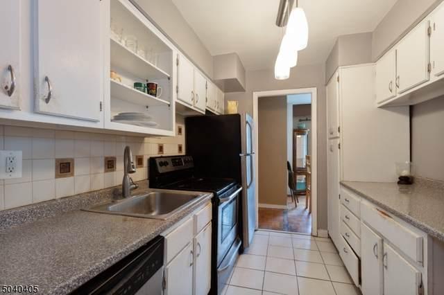 377 S Harrison St 15D 15D, East Orange City, NJ 07018 (MLS #3685556) :: REMAX Platinum