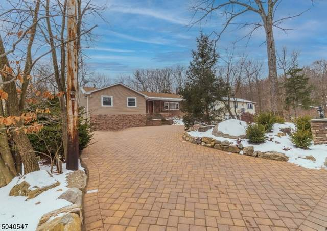33 Jenkins Rd, West Milford Twp., NJ 07421 (MLS #3685706) :: The Premier Group NJ @ Re/Max Central