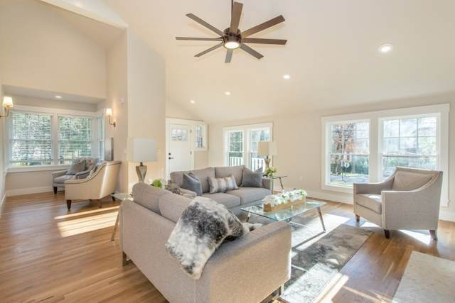 411 Emerson Ln, Berkeley Heights Twp., NJ 07922 (MLS #3685786) :: SR Real Estate Group