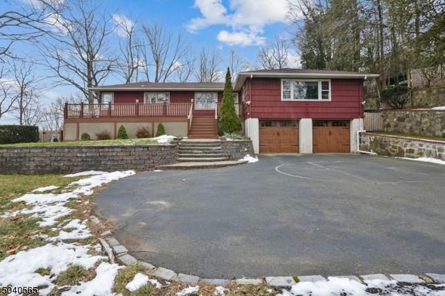 600 Dell Rd, Roxbury Twp., NJ 07850 (MLS #3685886) :: Gold Standard Realty