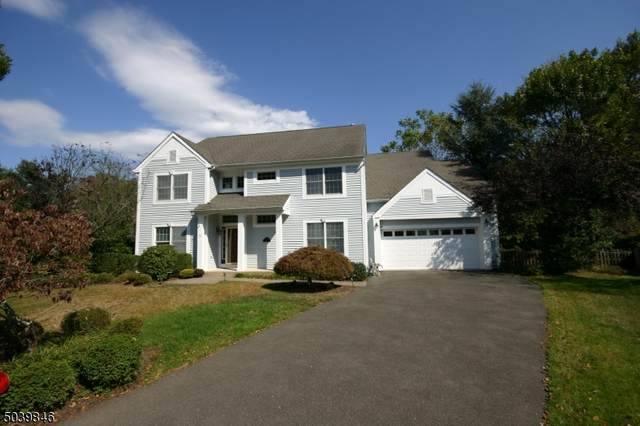 12 Frost Ln, New Providence Boro, NJ 07974 (MLS #3685956) :: SR Real Estate Group