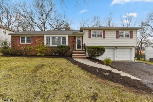 44 Woodland Ave, West Orange Twp., NJ 07052 (MLS #3685972) :: Coldwell Banker Residential Brokerage