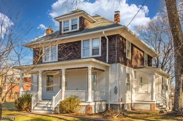 2 Hacklebarney, Bedminster Twp., NJ 07979 (MLS #3686008) :: Coldwell Banker Residential Brokerage