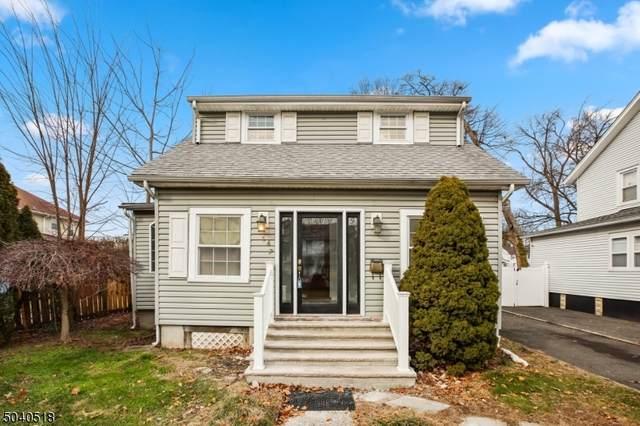 167 Seton Pl, South Orange Village Twp., NJ 07079 (MLS #3686074) :: Gold Standard Realty