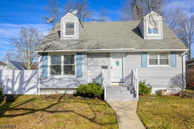 37 W Henry Pl, Woodbridge Twp., NJ 08830 (MLS #3686099) :: Gold Standard Realty