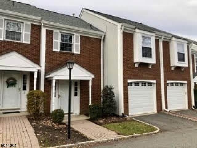 318 Main St #3, Madison Boro, NJ 07940 (MLS #3686239) :: Pina Nazario