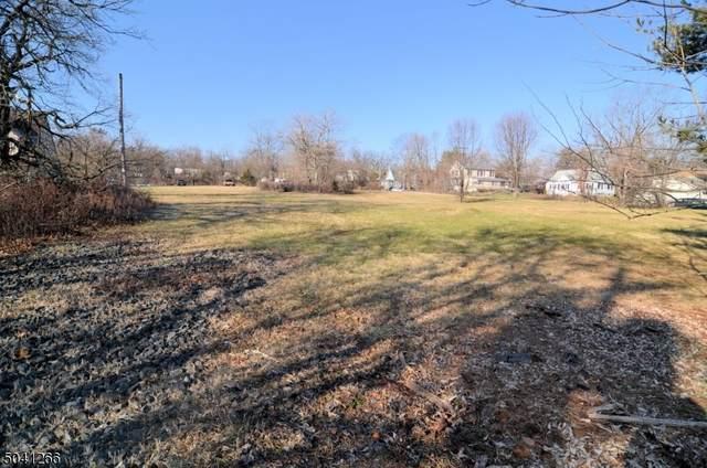 92 Park Ave  12 Corcoran St, Flemington Boro, NJ 08822 (MLS #3686397) :: SR Real Estate Group