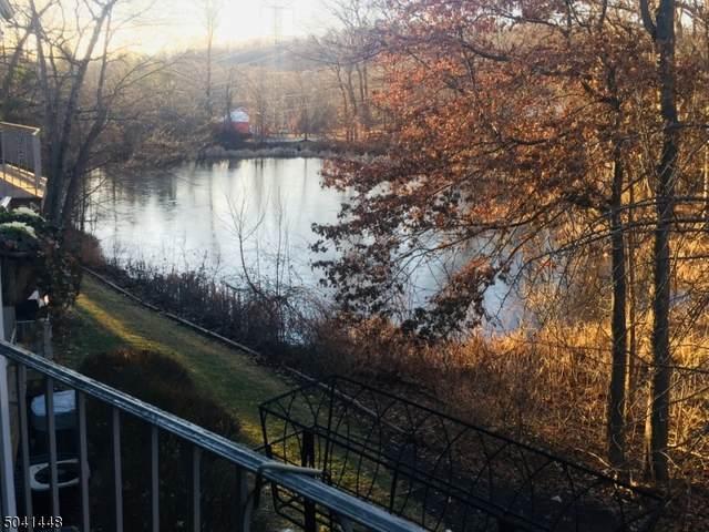262 Riveredge Drive, Chatham Twp., NJ 07928 (MLS #3686433) :: Gold Standard Realty