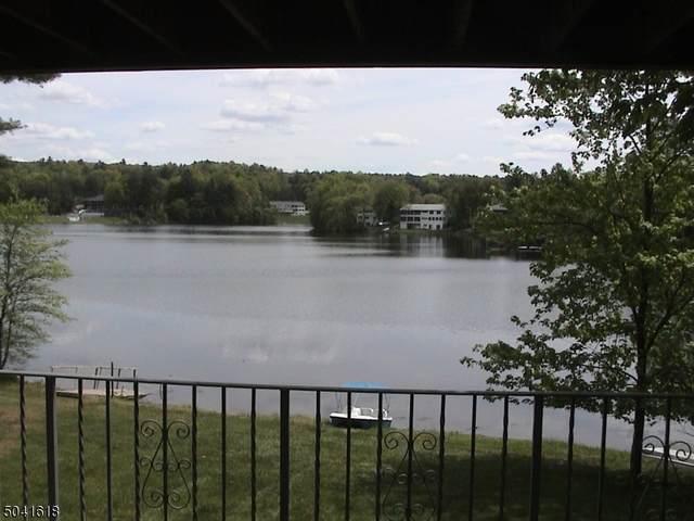 202 C Lake, Montague Twp., NJ 07827 (MLS #3686514) :: RE/MAX Platinum