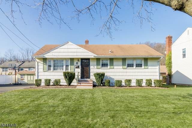 2081 Prospect Ave, Scotch Plains Twp., NJ 07076 (MLS #3686515) :: The Dekanski Home Selling Team