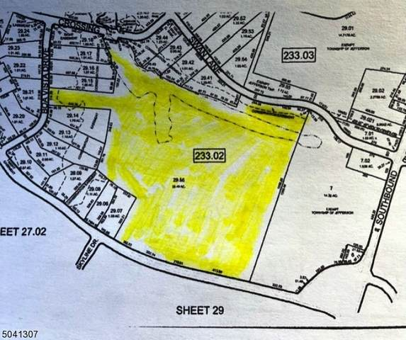 0 Swan / Boa Vista, Jefferson Twp., NJ 07849 (MLS #3686565) :: SR Real Estate Group