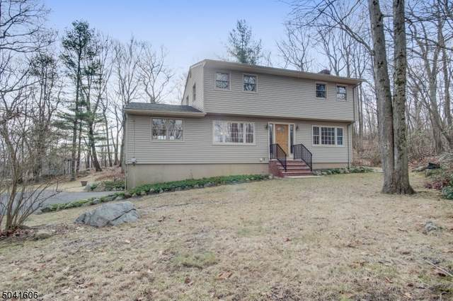 19 Reality Drive, Kinnelon Boro, NJ 07405 (MLS #3686582) :: Team Cash @ KW