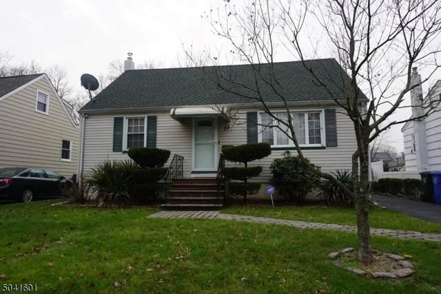 59 Beekman Ave, Woodbridge Twp., NJ 07067 (MLS #3686686) :: Halo Realty