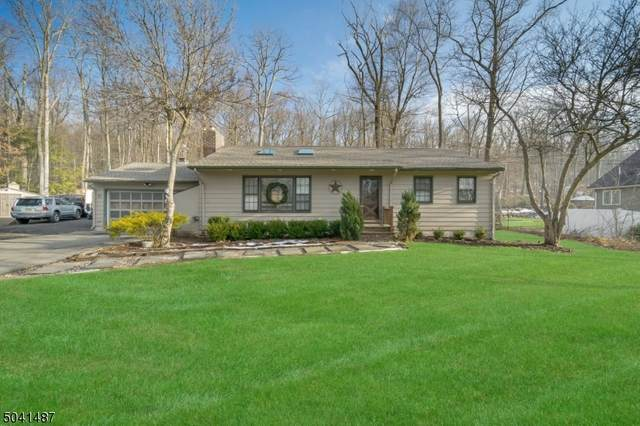 55 Timber Ln, West Milford Twp., NJ 07435 (MLS #3686702) :: William Raveis Baer & McIntosh