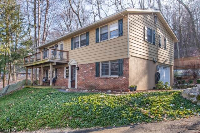 365 E Shore Trl, Sparta Twp., NJ 07871 (MLS #3686763) :: SR Real Estate Group