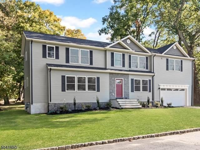 8 Fourth Ave, Roseland Boro, NJ 07068 (MLS #3686768) :: SR Real Estate Group