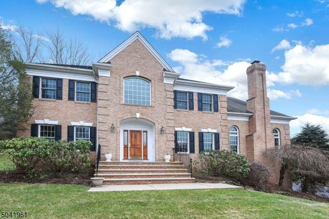 2 Kingsberry Ct, Upper Saddle River Boro, NJ 07458 (MLS #3686825) :: William Raveis Baer & McIntosh