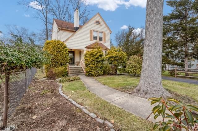 43 Balmiere Pkwy, Cranford Twp., NJ 07016 (MLS #3686855) :: The Dekanski Home Selling Team
