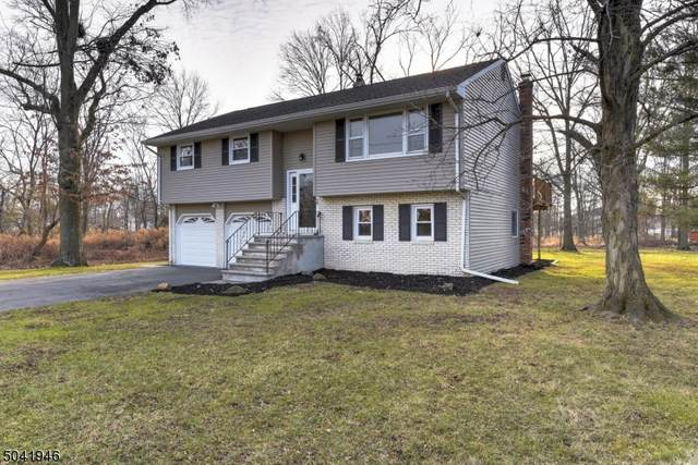 8 Justice St, Piscataway Twp., NJ 08854 (MLS #3686874) :: The Premier Group NJ @ Re/Max Central