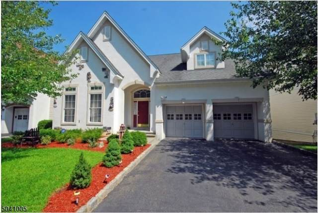 20 Hunters Run, Oakland Boro, NJ 07436 (MLS #3686909) :: William Raveis Baer & McIntosh