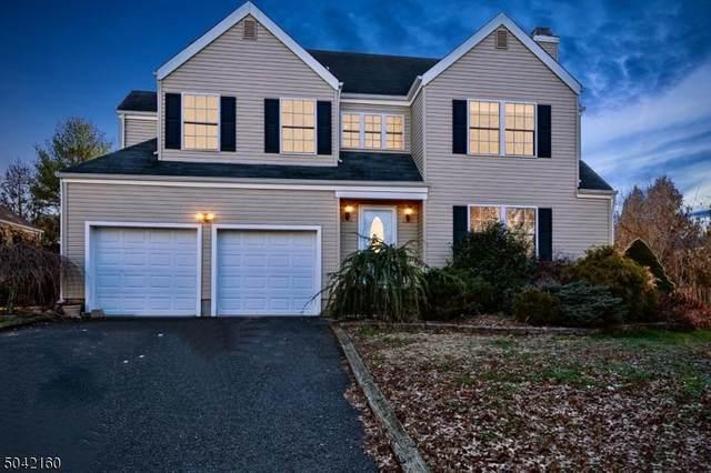 4 Howell Close, Hillsborough Twp., NJ 08844 (MLS #3686975) :: RE/MAX Select