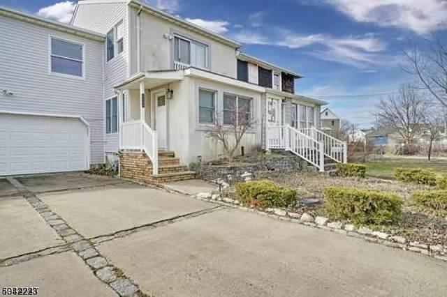 606 2ND ST, Union Beach Boro, NJ 07735 (MLS #3687042) :: Team Francesco/Christie's International Real Estate